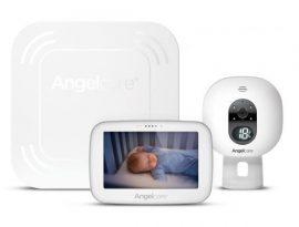 Angelcare AC517 légzésfigyelő