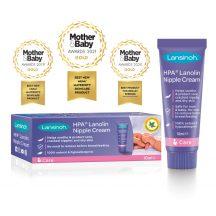 Lansinoh HPA® Lanolin bimbókrém 10ml