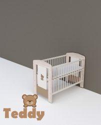 Teddy babaágy 60x120 cm