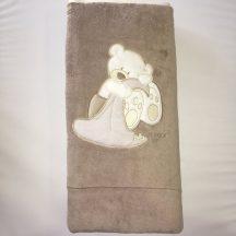 Téli babatakaró